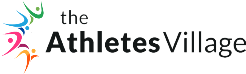 Athletes Village Logo